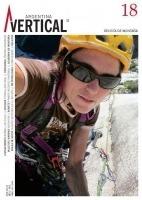 Revista Vertical Numero 18 - Argentina