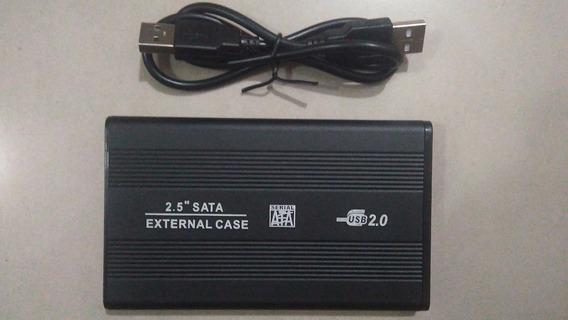 Hd Externo Usb 500gb Portátil Notebook Computador Pc Seagate