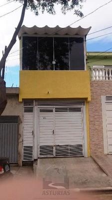 Aluga Sobrado Na Penha Por R$ 900,00 - 1955-2
