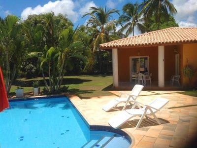Casa Residencial Em Camaçari - Ba, Busca Vida - Ca00061