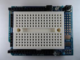 Arduino Proto Shield Placa Protoboard