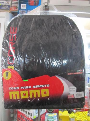 Respaldar De Asiento Momo 100% Original