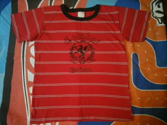Camiseta Tam 6