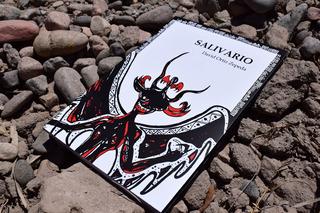Libro Salivario