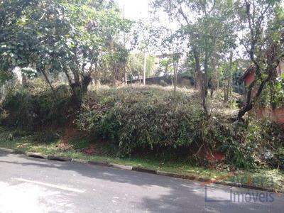 Aldeia Da Fazendinha- Lote Com Projeto Aprovado, Em Condomínio Fechado!! - Codigo: Te0429 - Te0429
