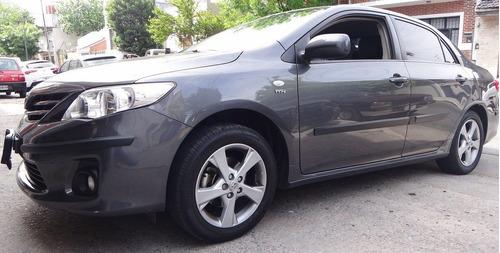 Toyota Corolla Baguetas Puertas + Protectores De Paragolpes