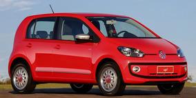 Adjudicado Volkswagen Up! 0 Km - 17 Cuotas Pagas - Plan 100%