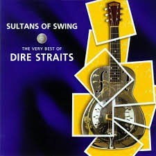 Dire Straits - Sultans Of Swing / The Very Best Of Cd