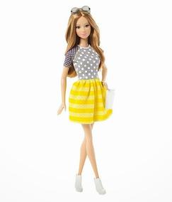 Barbie Fashionistas Balada 2015 Lea