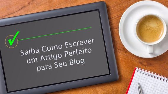 530 Artigos Para Blog+treinamento+ofertas Por Tempo Limitado