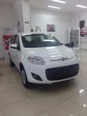 Nuevo Palio Attractive Fiat Promociòn T/ Sòlo $40,000 Dlf