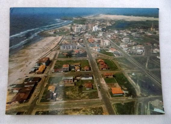 Cartão Postal Torres Vista Aerea Rio Grande Sul