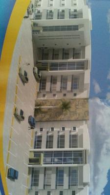Venta Apartamentos Residencial Brisas De Los Alamos, Santiag