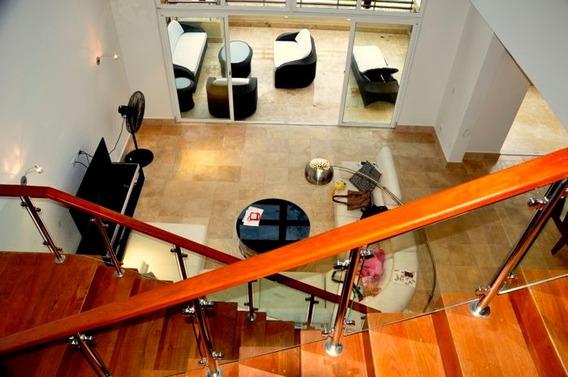 Oportunidad, Penthouse En Cap Cana Us$ 600,000