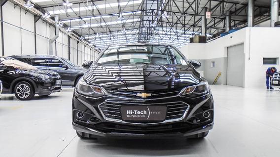 Chevrolet Cruze Premier Blindado Nível 3 A Hi Tech 2019