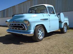 Chevrolet Apache 1957