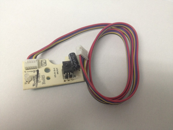Placa Sensor Do Controle Tv Cce Lt29g P/n E226038