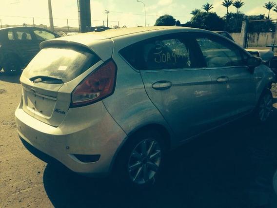 Peças Para New Fiesta Hatch 2014