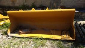 Bote Cucharon Frontal Para Retroexcavadora 416 420 426 430