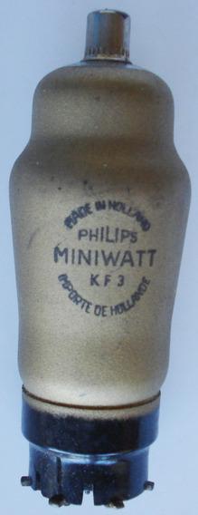 Válvula Philips Tipo Kf3