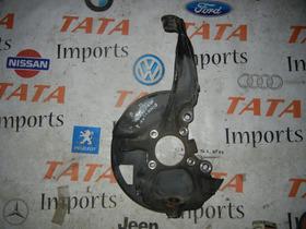Montante Dianteiro Direito Discovery 3 2008 Gasolina 8117 Ok