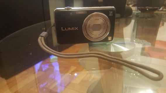 Vendo Camara Digital Lumix Dmc-fh6