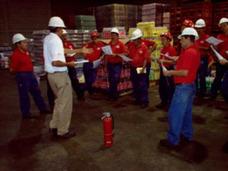 Seguridad Industrial Ocupacional Lopcymat Inpsasel Ergonomia