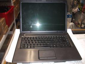 Notebook Compaq F700 Athon X2 64 No Estado, Ou Peças Avulsas