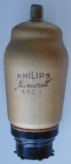 Válvula Philips Tipo Kbc1