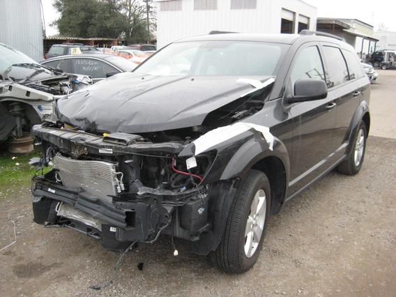 Sucata Dodge Journey 2.7 V6 Peças Lataria Cambio Motor