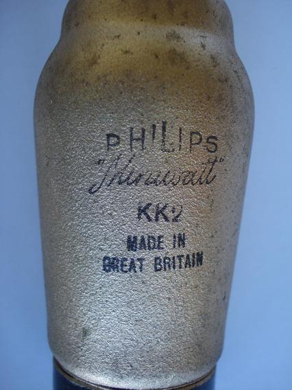 Válvula Philips Tipo Kk2