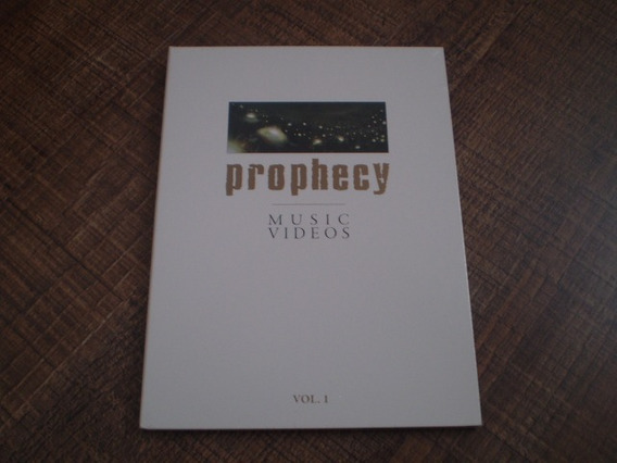 Prophecy Dvd Alcest Tenhi Forest Of Stars Les Discrets Dvd