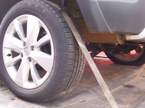 Renault Sandeiro Para Retirada De Peças