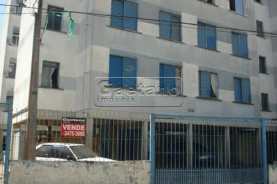 Apartamento - Conjunto Marcos Freire - Ref: 16129 - V-16129