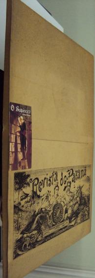 Revista Do Paraná - Fac-símile - 7 Números