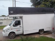Fletes Y Mudanzas( Economicas) En Capital Federal Y Zona Sur