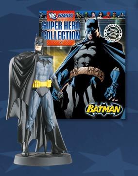 Csh Dc 01 Miniatura Batman - Bonellihq J17