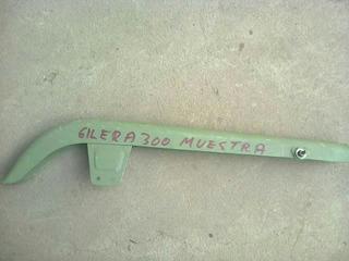 Cubre Cadena Gilera 300 Cc