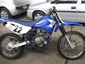 Yamaha Ttr 125 Soy Titular Al Dia Lista Para Transferir