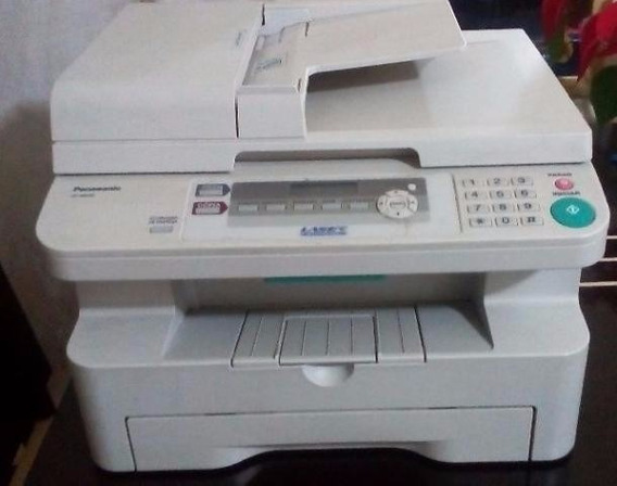 Impressora Panasonic Kx-mb283 Multifuncional - Sem Garantia