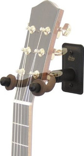 Base De Pared Para Guitarra Acústica Eléctrica Soporte Vbf