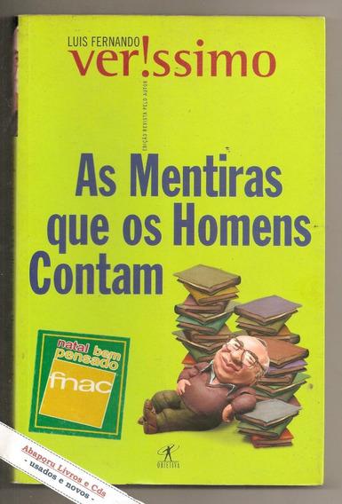 As Mentiras Que Os Homens Contam - Luis Fernando Veríssimo