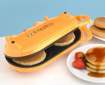 Babycakes Máquina Para Hot Cakes Pancakes Omelets Huevo