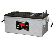 Bateria De Gel Deka 245 Amp/ 12v