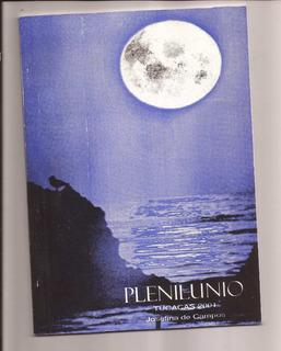 Plenilunio. Tucacas 2001. Autor: Josefina De Campos.