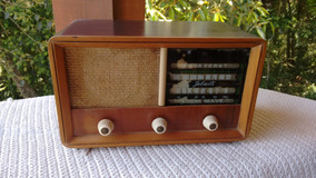 Radio Broadcast Anos 40