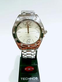 Relógio Technos Elegance Star 2035ym/1x Aço Inox