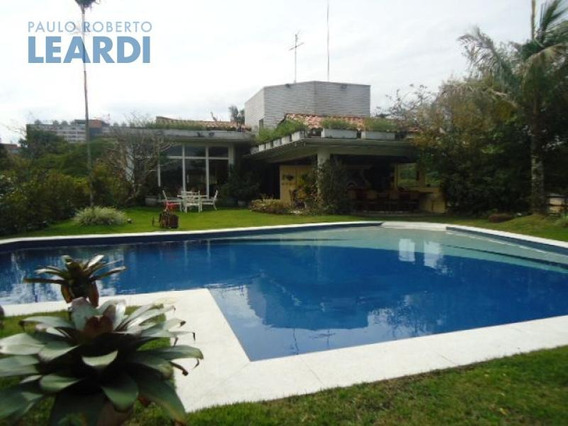 Sobrado Morumbi - São Paulo - Ref: 248190