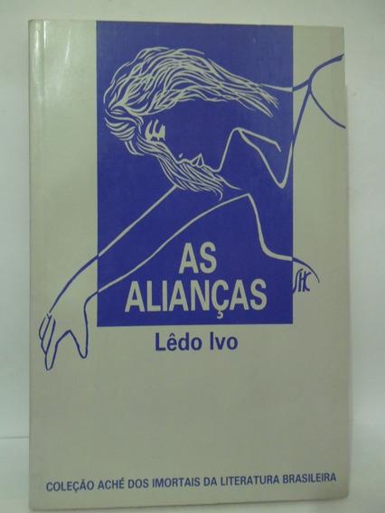 As Alianças - Lêdo Ivo