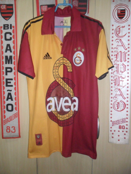 Camisa Galatasaray ( Turquia )